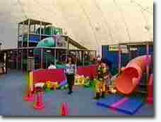 POW-R-DOME - Family Fun Centers