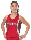 Womens Track Uniforms