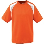 Augusta Wicking 3-Color Basketball Shooting Shirt