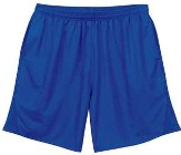 Badger B-Dry Coaches Shorts