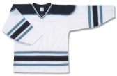 Athletic Knit MAI341 Maine Hockey Jersey